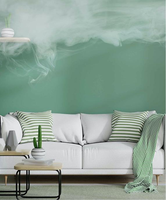 Smokey Room